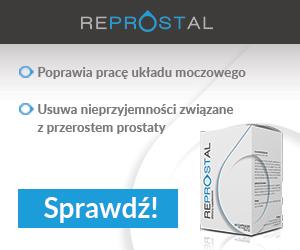 reprostal tabletki na prostatę