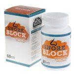 SnoreBlock tabletki na chrapanie