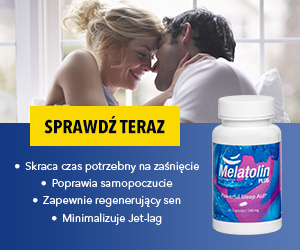 leki na sen