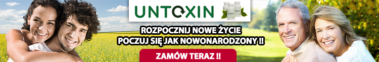 tabletki na oczyszczanie organizmu z toksyn untoxin
