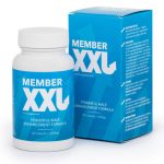 Member XXL tabletki na powiększanie penisa