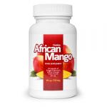 African Mango tabletki odchudzające