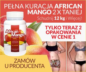 african mango opinie