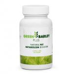 Green Barley Plus tabletki zielony jęczmień