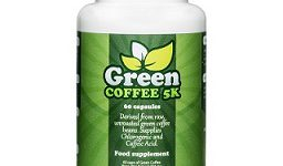 green coffe 5k