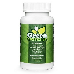 Green Coffe 5K
