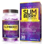 Slimberry tabletki na odchudzanie opinie