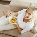 Zdrowa dieta dla 40 latki