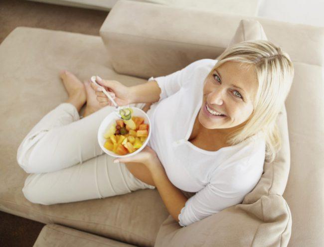 dieta dla 40 latki
