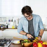 Dieta dla mężczyzny pracującego fizycznie, a w biurze