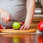 Odżywianie w ciąży, co jeść w ciąży