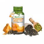 Pumpkin Seed Pro na nietrzymanie moczu