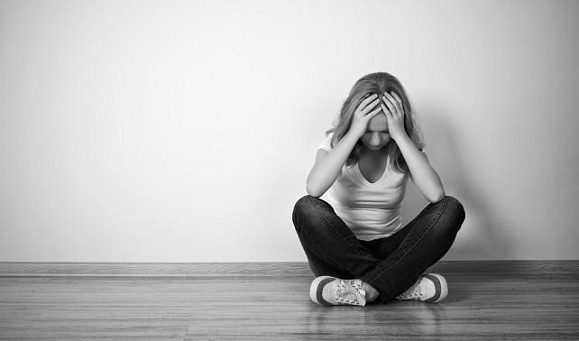 depresja objawy