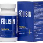 Folisin na wypadanie włosów u mężczyzn