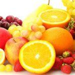 Oczyszczenie organizmu owocami